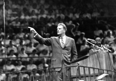 BIlly Graham  - 6 GOLD BARS