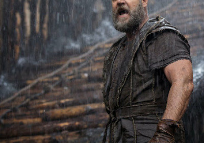 The Scandal of 'NOAH'