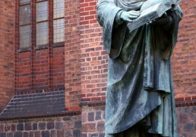 The 5 Pillars of the Reformation ~ Faith Alone