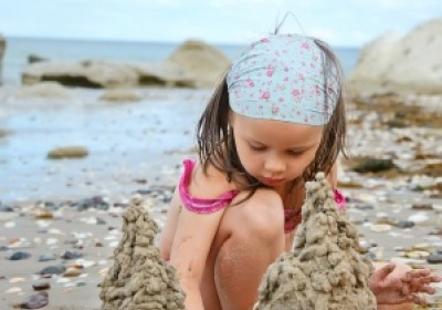 Of Sandcastles and Bubbles