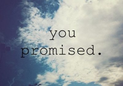 3 Of God's Most Precious Promises