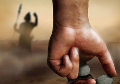5 Smooth Stones to fell your Goliath#