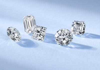 5 Righteous Diamonds
