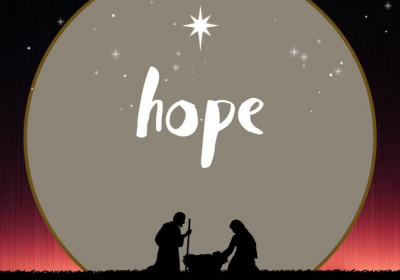 The Christmas Gift of Hope#