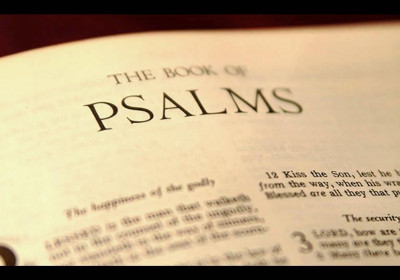 Personalizing the Psalms