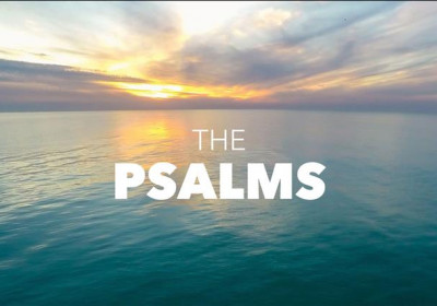 The 2nd Best Psalm?
