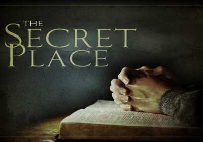 The Battle of the Secret Place#