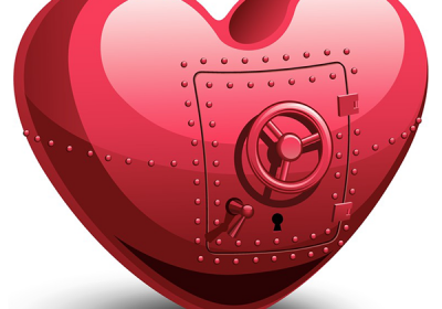 The Vault of Your Heart
