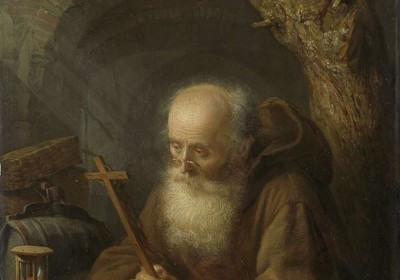 The Hermit's Surprising Lesson