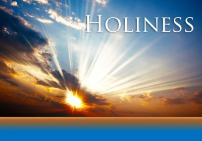 The Greatest Test of Holiness