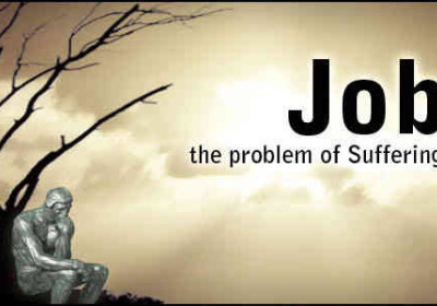 The Meaning of Job's Suffering ~ Part A