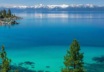 A Lesson from Lake Tahoe