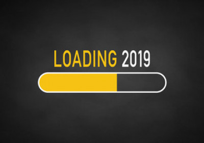 Loading New Year Well#