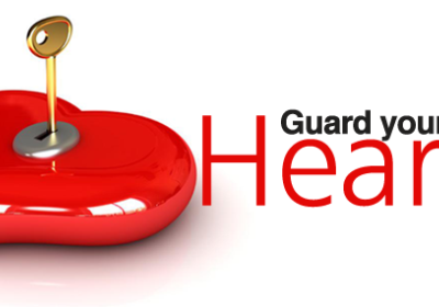 The Guarding of the Heart