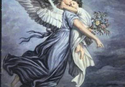Reclaiming The Angels