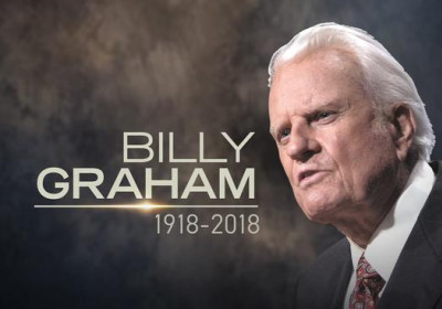 The Perfect Spiritual Recipe ~ Billy Graham