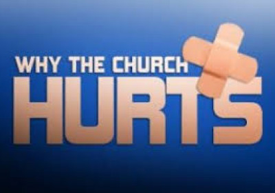 When Church Hurts
