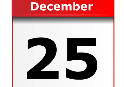 Is December 25 Valid for Christmas?