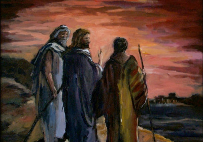 The Music of Emmaus