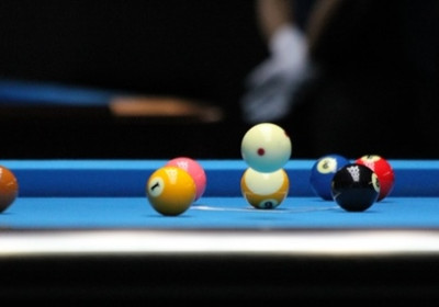 Living A Billiard Ball Life