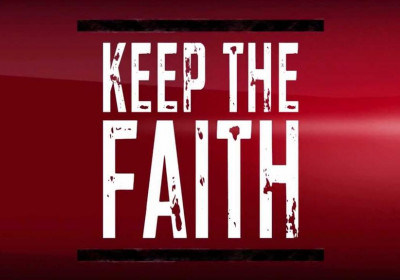 3 Ways to Keep the Faith