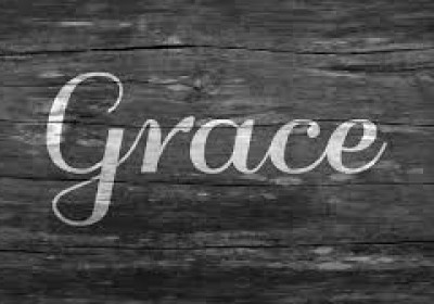 The Shortest History of Grace - EVER! ~ Part A
