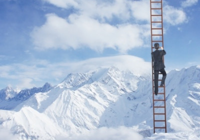 How to Climb Heaven's Ladder#