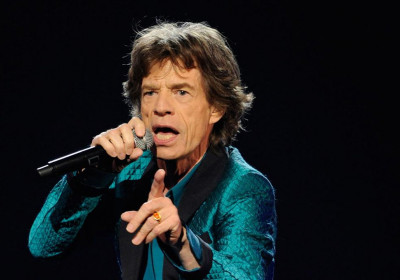 Mick Jagger & the Desires of the Heart