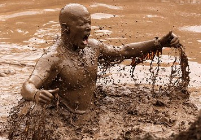 Has Your Name Been In A Mud Run?