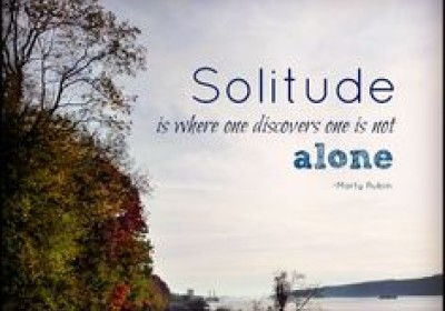 The Purity of Solitude