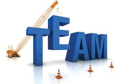 Building God's Team - A Prayerful Paradox