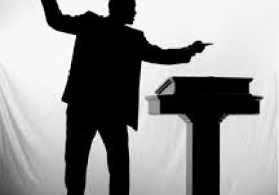 Of Guilt & Pulpits