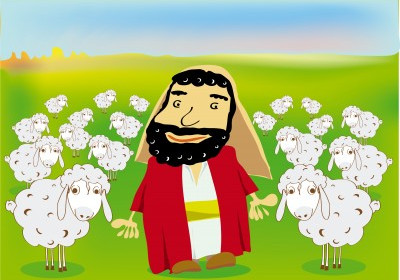 From Shame to Shepherd