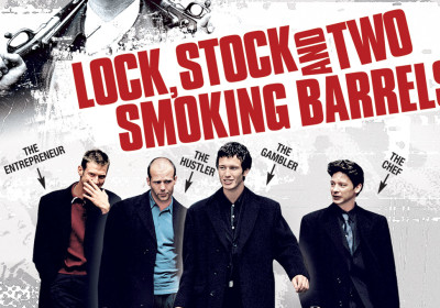 Lock, Stock & 2 Smoking Barrels#