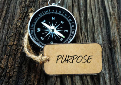 The Believer's Purpose#