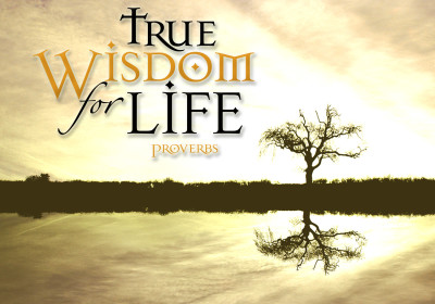 Wisdom & Truth are Married#